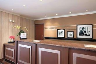 Hampton Inn by Hilton Boston/Cambridge