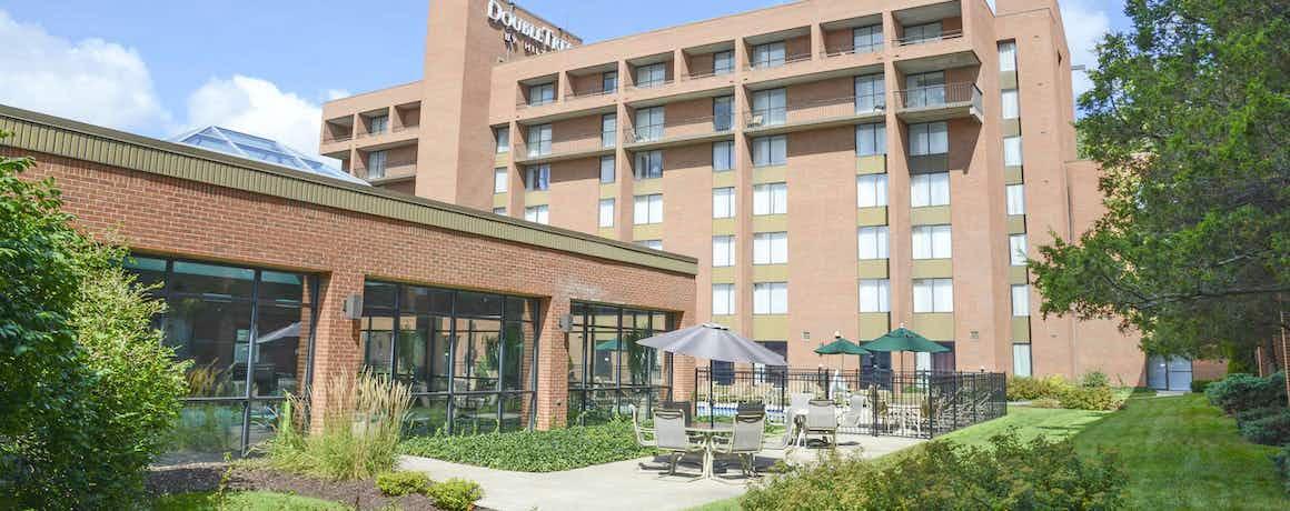 DoubleTree by Hilton Syracuse
