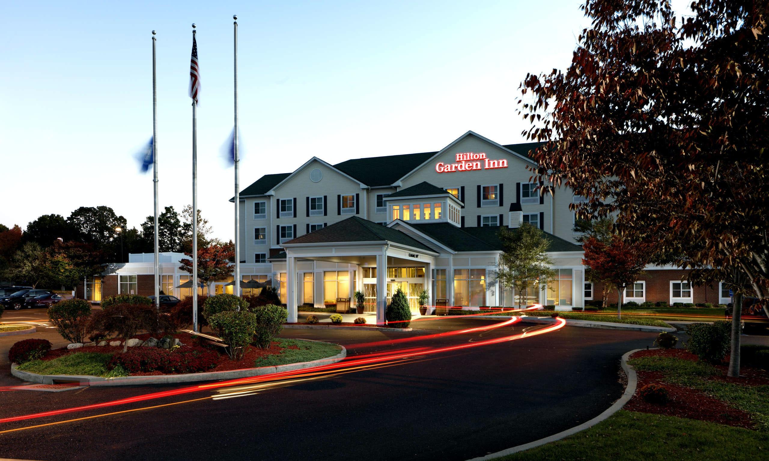 Last Minute Hotel Deals In Shelton Hoteltonight