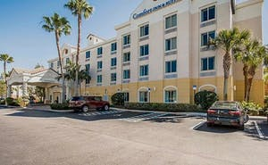 Comfort Inn & Suites Jupiter I-95