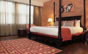 Hotel Indigo London Tower Hill