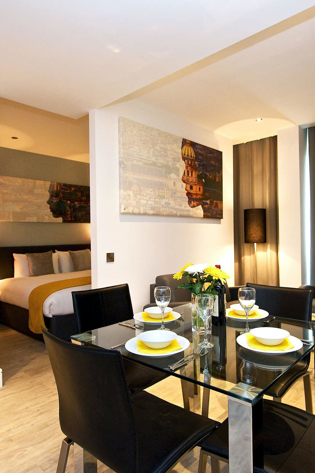 Staycity Aparthotel Greenwich High Road