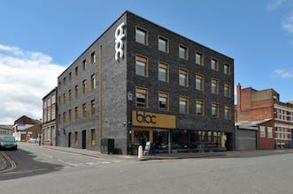 Bloc Hotel