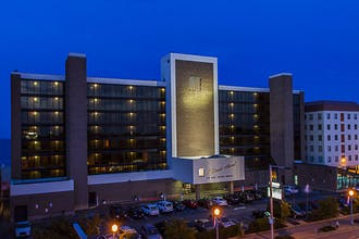 barclay towers resort hotel virginia beach hoteltonight. Black Bedroom Furniture Sets. Home Design Ideas