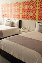 Hotel El Ejecutivo Reforma