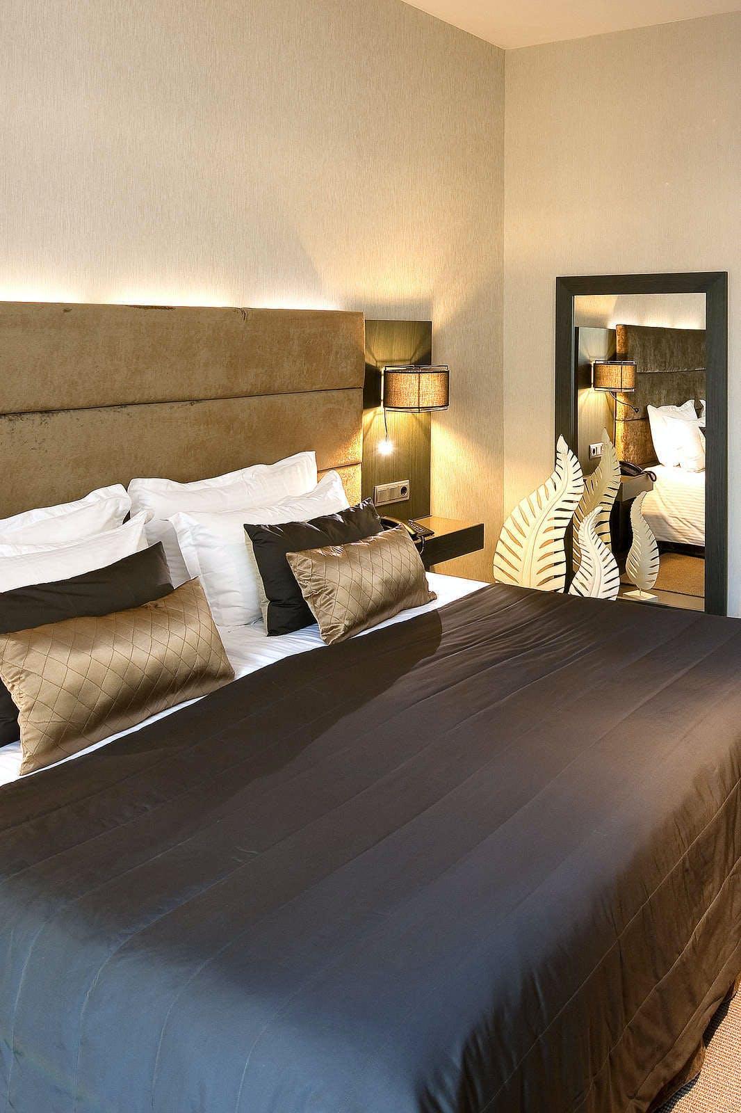Hotel Constanza Barcelona