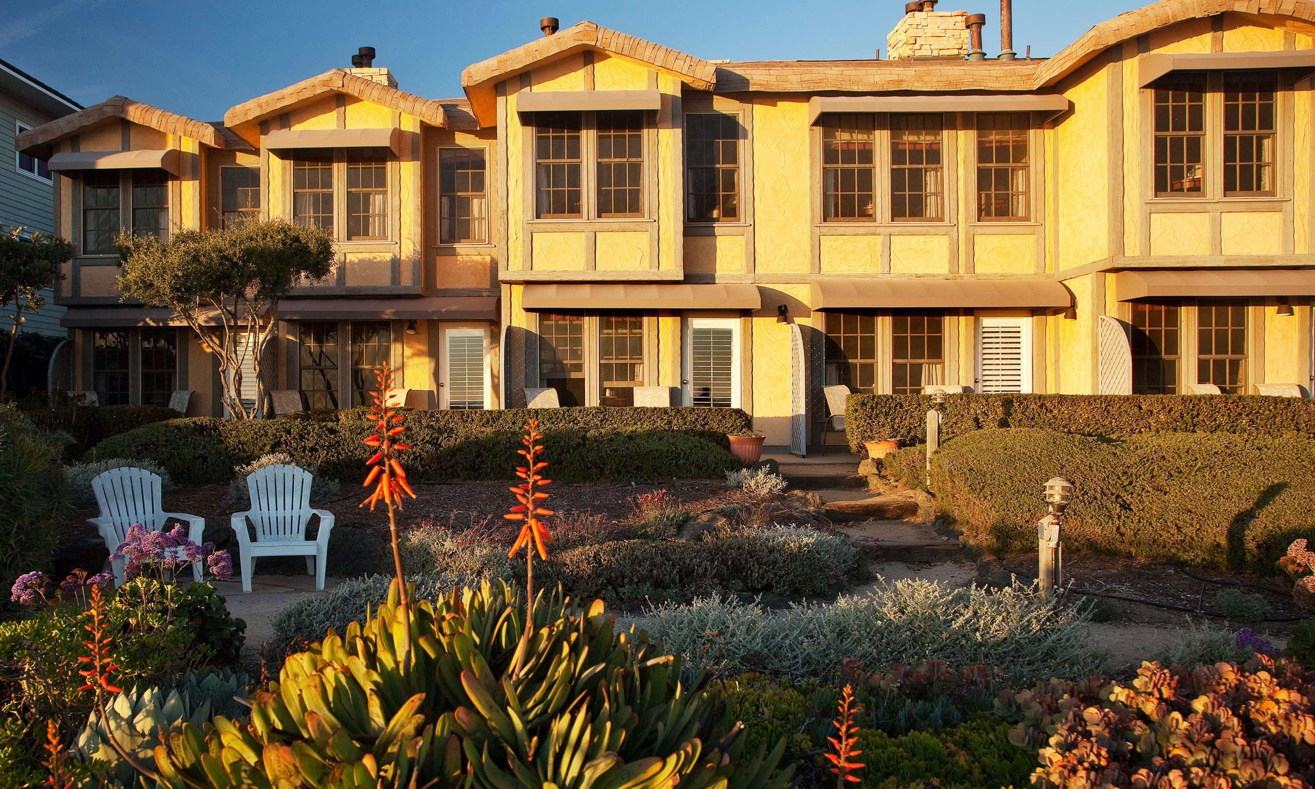 Last Minute Hotel Deals in San Luis Obispo - HotelTonight