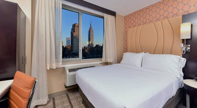 Holiday Inn New York City Times Square