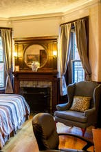 Beacon Inn at 1087 Beacon St.