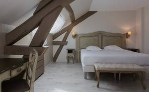 The Originals Boutique, Hotel Les Poemes de Chartres