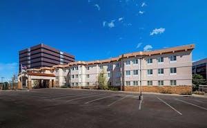 Homewood Suites by Hilton Denver West Lakewood