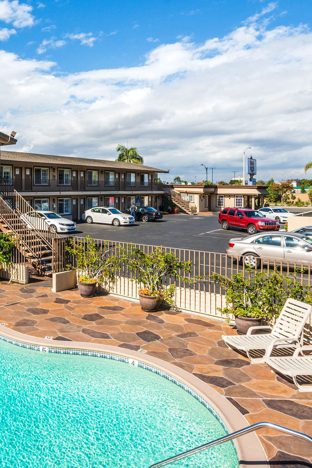 Hotel 414 Anaheim