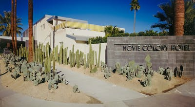 Movie Colony Hotel