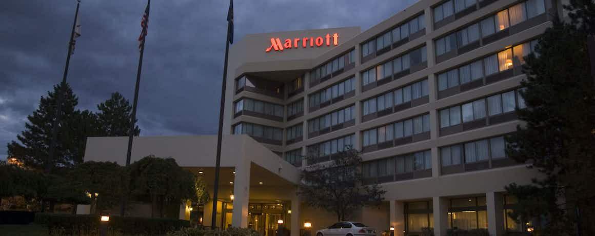 Detroit Marriott Southfield