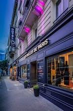 Les Bulles de Paris