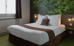 The Originals City, Hotel Dau Ly, Lyon Est