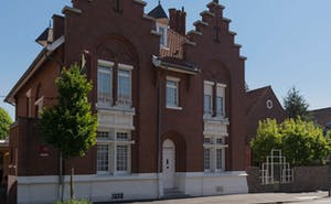 The Originals Boutique, BelleHotel, Lille Ouest