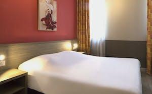 The Originals City, Hotel Le Bristol, Reims