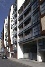 Marlin Apartment Canary Wharf