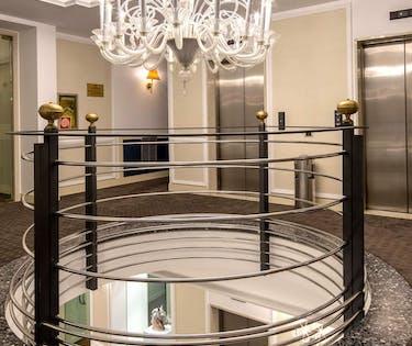 Grande Albergo Roma Piacenza Hoteltonight