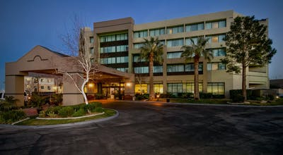 Holiday Inn Palmdale Lancaster