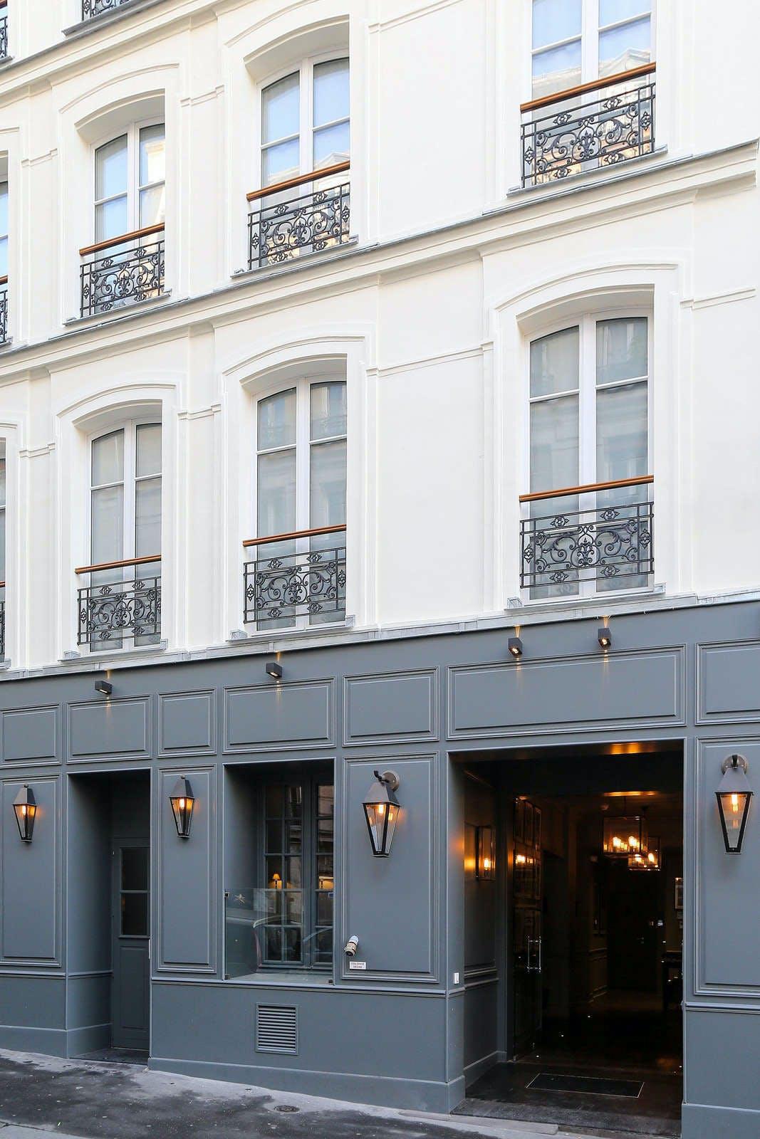Hotel Saint-Louis Pigalle
