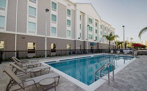 Hampton Inn & Suites Orlando At SeaWorld