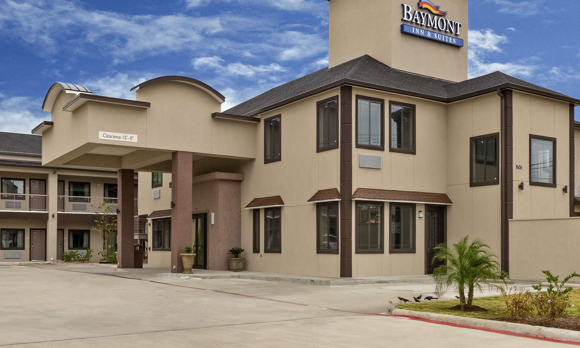 Last Minute Hotel Deals in College Station - HotelTonight
