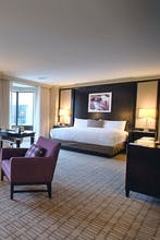 Royal Sonesta Harbor Court Baltimore - Premier Suite