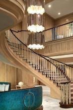 Royal Sonesta Harbor Court Baltimore - Premier Suite