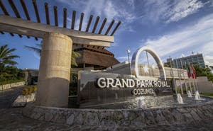 Grand Park Royal Cozumel (All-Inclusive)