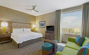 Homewood Suites Houston Downtown