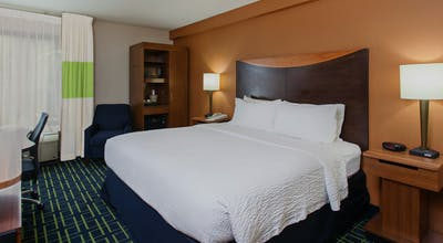 Fairfield Inn by Marriott Mission Viejo Orange County
