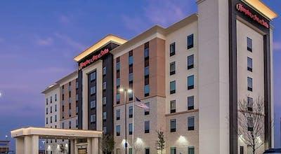 Hampton Inn & Suites The Colony
