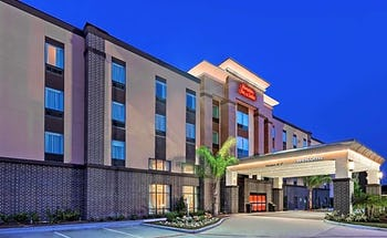 Hampton Inn & Suites Houston I-10 West Park Row, TX