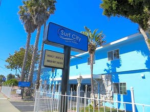 Surf City Inn and Suites