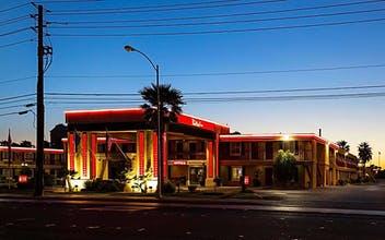 Red Roof Inn Las Vegas Las Vegas Hoteltonight