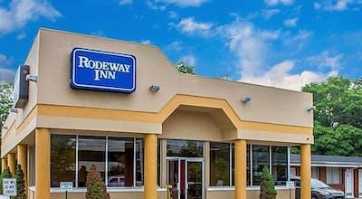 Rodeway Inn Macarthur Airport