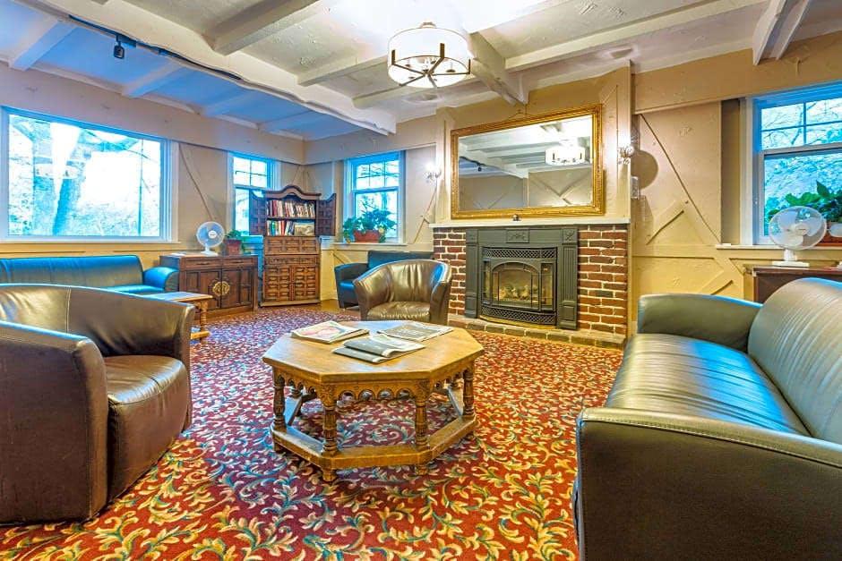 The Buchan Hotel