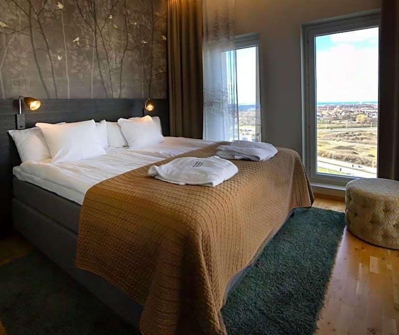 hotel best western malmö