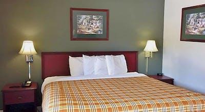 Americas Best Value Inn Norman at Univ of Oklahoma