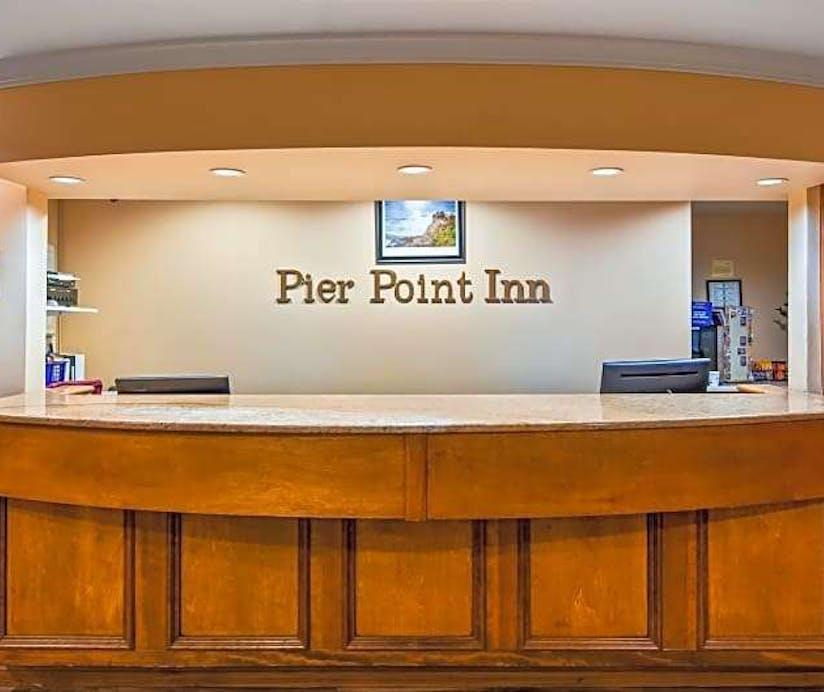 Best Western Pier Point Inn Florence Hoteltonight