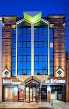 Hôtel de Brienne