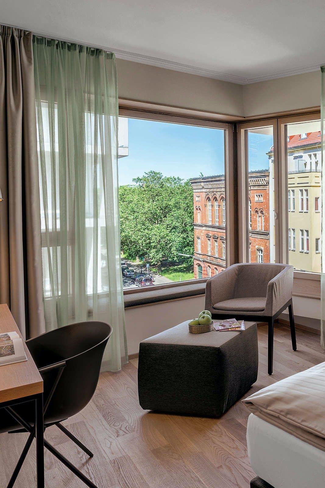Hotel the YARD