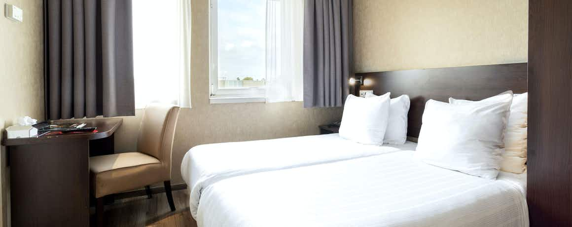 Hotel Espresso Amsterdam City Centre