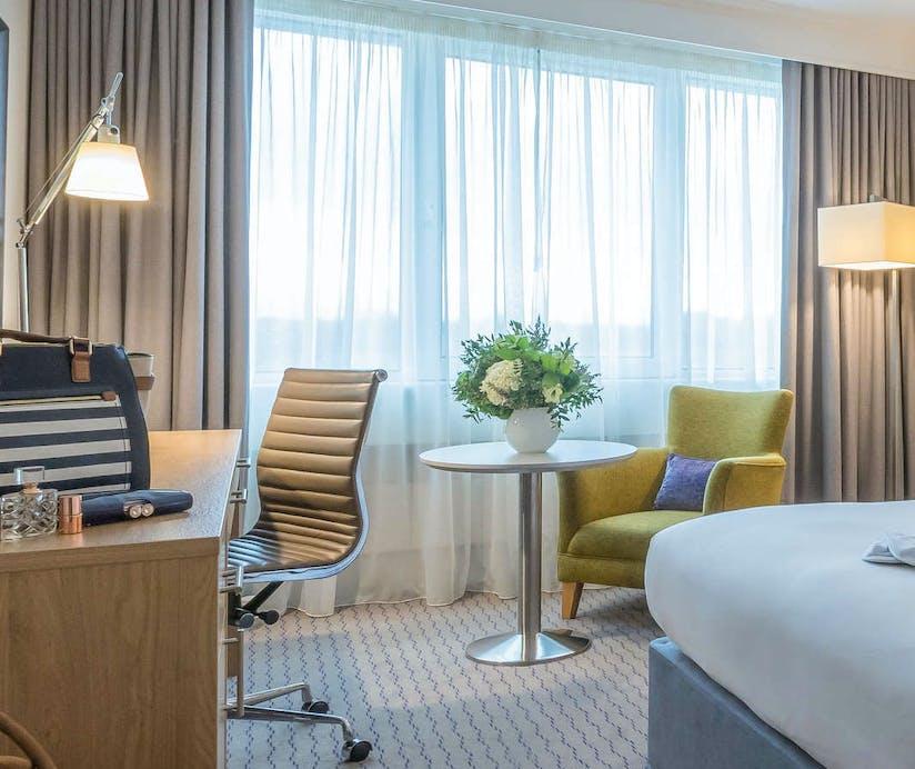 Clayton Hotel Burlington Road, Dublin - HotelTonight