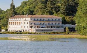 The Originals City, Hotel Le Moulin Neuf, Chantonnay