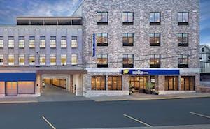 Scholar Hotel Morgantown