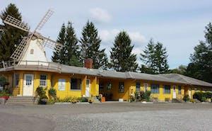 Windmill Inn Lynden By Magnuso