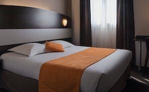 The Originals City, Hotel Le Relais d'Aubagne